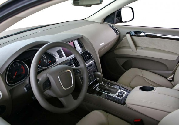Nilrust's Plastic, Vinyl and Leather (PVL) Protection coats and protects your vehicle's interior .