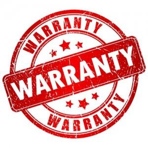 Warranty - Small