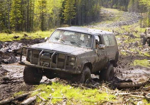 Nilrust Electronic Corrosion Control Systems protect your vehicles for all conditions.
