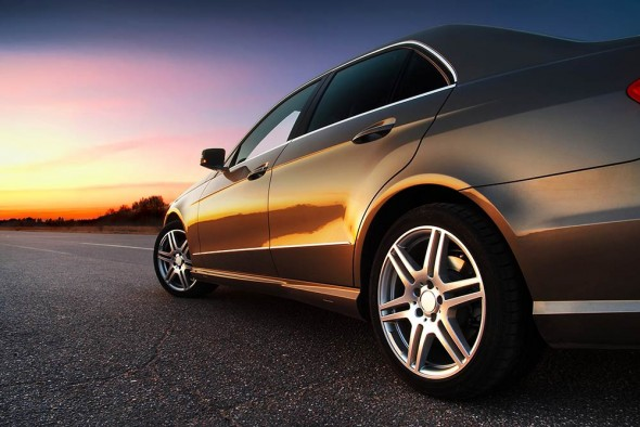 Nilrust Carwashing products leave a perfect polish on your vehicle.